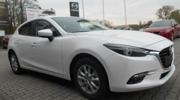 Mazda 3 Energy + LED 165 KM - 2016 rok / Gama 2017 !