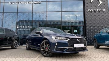 NOWY DS9 PERFORMANCE LINE+ PURE TECH225
